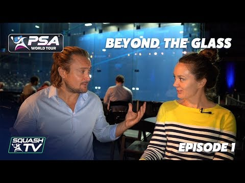 Beyond the Glass - Episode 1