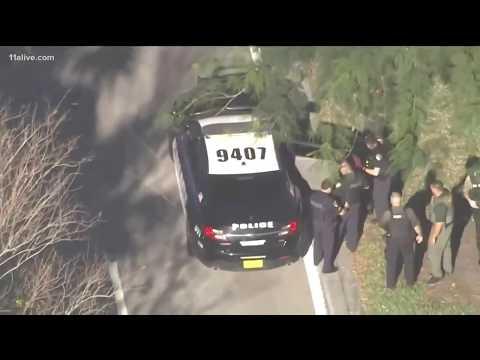High school shooting erupts in Parkland, Florida