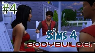 Part 4 of my new Sims 4 series, The S I M S 4 - B O D Y B U I L D E R - E D I T I O N. Check out my social media links for more updates about videos, secret previews, blogs, vlogs and more!twitter: https://twitter.com/JasonmazdatweetDo you like my videos? Here are my suggestions of some of my videos to watch next:Lets Build in the Sims 3 - Modern Beach House: Part 1 : http://www.youtube.com/watch?v=iPba7O...Sims 3 Roaring Heights - Part 1: http://www.youtube.com/watch?v=lpDXf9...