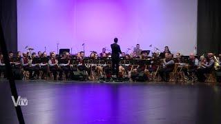Concerto di Natale Corpo bandistico di Maser