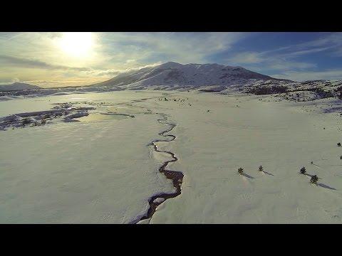 Canton 10 Drone Video