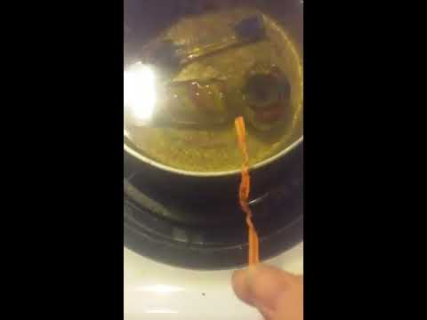 How To Clean Bowl And Keep Resin.