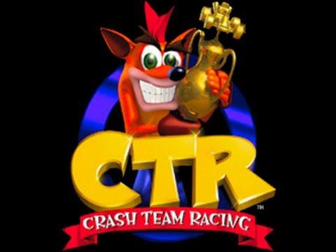 Crash Team Racing Playstation 3