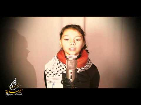 anachid-Gaza - Chorale Rissala 2011