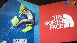 The North Face - Master de Boulder 2019 by Bouldering TV