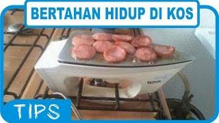 Video 5 CARA BERTAHAN HIDUP DI KOS KOSAN MP3, 3GP, MP4, WEBM, AVI, FLV Desember 2017