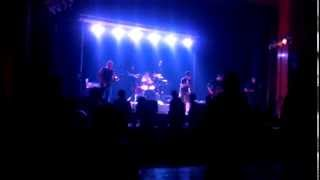 Video DECIDE Inner Delusion - 22.11.2014 Kateřinská kytarová noc KD Br