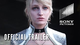 Nonton KINGSGLAIVE FINAL FANTASY XV - Official Teaser Trailer (2016) Film Subtitle Indonesia Streaming Movie Download