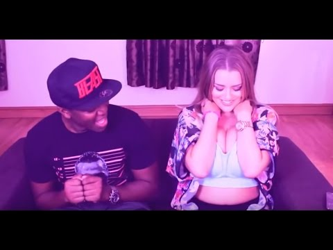 KSI Q&A SUNDAY WITH Brandy Brewer (with Strip Fifa) -  Deleted Video - Reupload