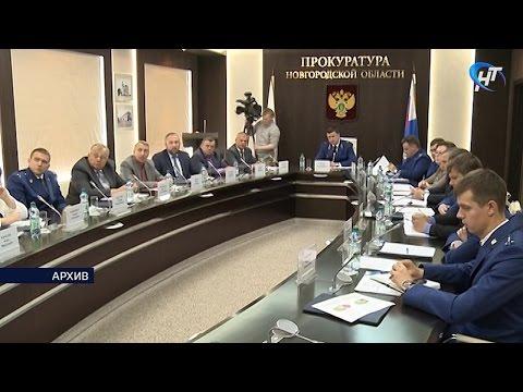 Совет Федерации утвердил кандидатуру Андрея Кикотя на пост заместителя генпрокурора России