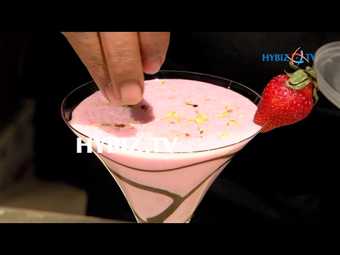 Valentines 2017 Special Mocktails Recipe
