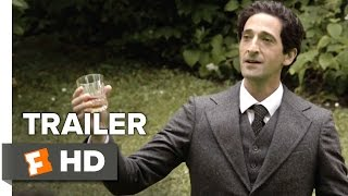 Nonton Septembers of Shiraz Official Trailer 1 (2016) - Adrien Brody, Salma Hayek Movie HD Film Subtitle Indonesia Streaming Movie Download
