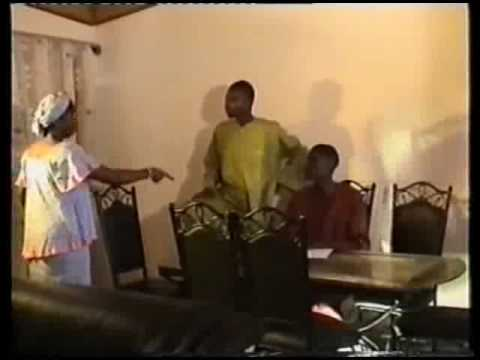 Haraba 3 Hausa Movie
