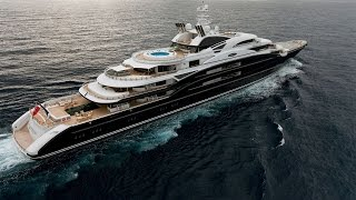 Video Top 10 Most Expensive Yachts in the World MP3, 3GP, MP4, WEBM, AVI, FLV Maret 2019