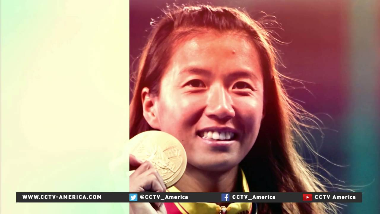 A shift in China's Olympic attitude at Rio 2016