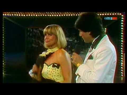 Monika Hauff & Klaus Dieter Henkler: Sommernacht und roter Wein (1984)