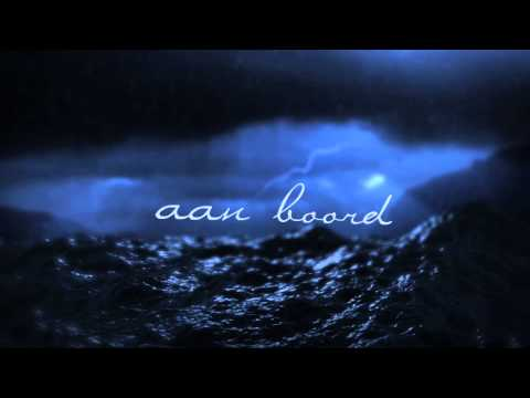 THE GENTLE STORM -  Endless Sea  (Lyric Video - Storm Version) online metal music video by THE GENTLE STORM