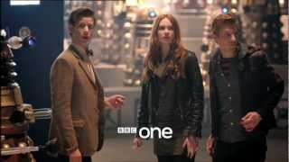 http://www.bbc.co.uk/doctorwho Kidnapped by his oldest foe, the Doctor is forced on an impossible mission - to a place even the ...