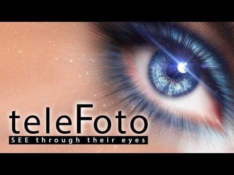 Video of teleFoto