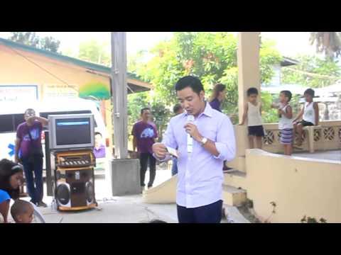 Video One for All, All for One - Bayanihan sa Barangay (San Nicolas - Bulakan, Bulacan) download in MP3, 3GP, MP4, WEBM, AVI, FLV January 2017