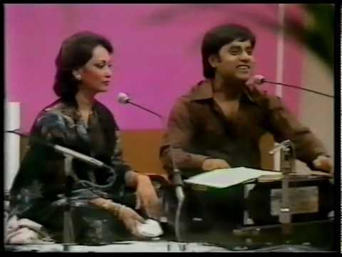 Punjabi Tappe ByJagjit Singh And Chitra Singh