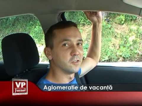 AGLOMERATIE DE VACANTA
