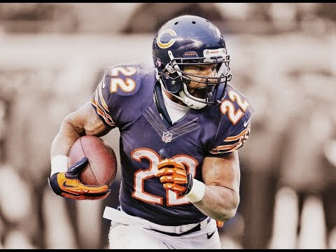 Matt Forte Chicago highlight video