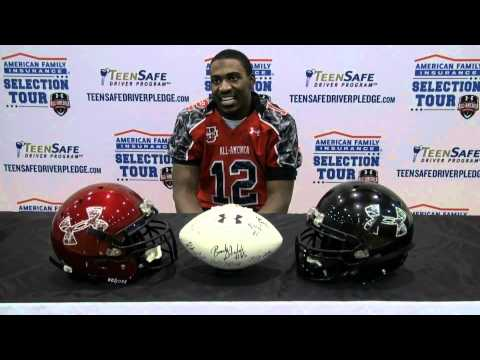Jordan Jenkins Interview 10/21/2011 video.