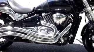 8. 2009 Suzuki M90 VZ1500 #S0730