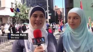 Video Bangga Jadi Muslim di Amerika (1) MP3, 3GP, MP4, WEBM, AVI, FLV November 2018