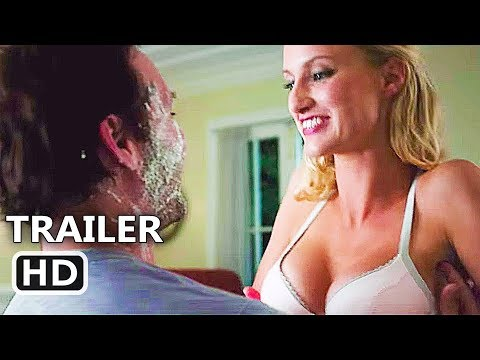 THE WILDE WEDDING Official Trailer (2017) Patrick Stewart, John Malkovich Comedy Movie HD