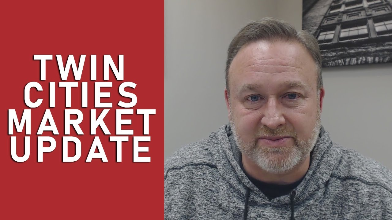 Twin Cities Market Update