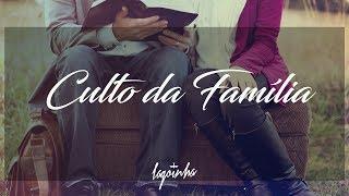 24/05/2017 - CULTO DA FAMÍLIA - PR. SERGINHO