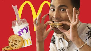 We Tried the Ultimate McDonald