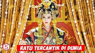 Video Ratu Cantik Yang Paling Berkuasa Dan Paling Berpengaruh MP3, 3GP, MP4, WEBM, AVI, FLV Juni 2019