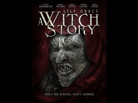 """Mrparka Review's """"Lily Grace: A Witch Story"""" (Midnight Releasing)"""