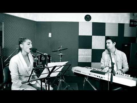 Antonio & Gya - My Funny Valentine by Frank Sinatra (Music Gift for 2013 Valentine's Day) (видео)