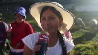 """全ての人とシェアしたい!先住民族の名前をその場でプリントできるコカ・コーラの""""ネーム・ボトル""""自販機"""
