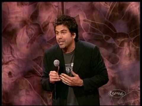 Greg Giraldo