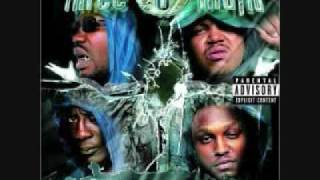 Three 6 Mafia-Dangerous Posse