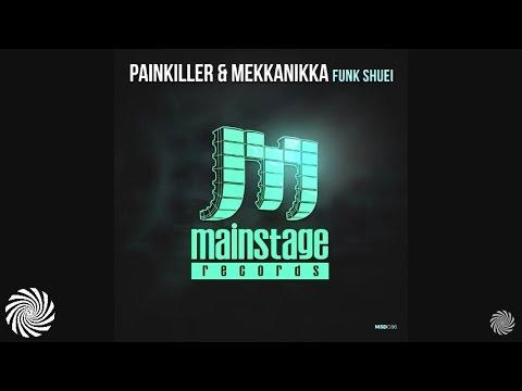 Painkiller & Mekkanikka - Funk Shuei