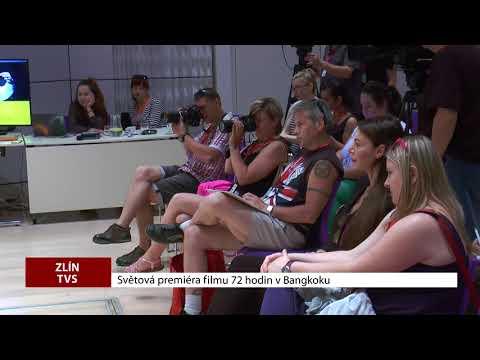 TVS: Deník TVS 30. 5. 2018
