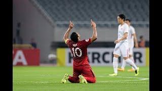 Video Shanghai SIPG 2-1 Kashima Antlers (AFC Champions League 2018: Round of 16 – Second Leg) MP3, 3GP, MP4, WEBM, AVI, FLV Mei 2018