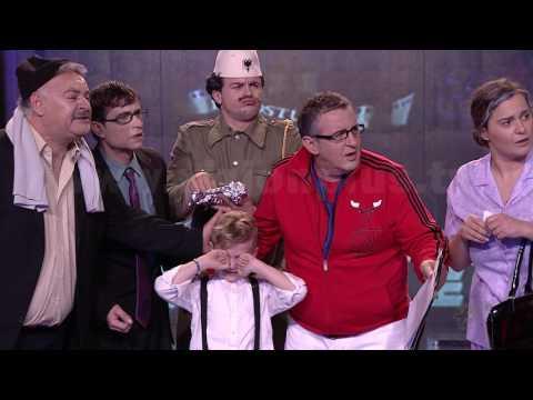 Al Pazar - 18 Mars 2017  - Pjesa 2 - Show Humor - Vizion Plus