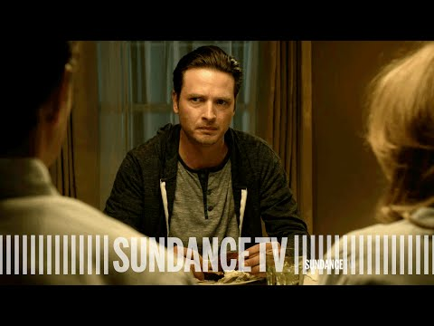 """RECTIFY   """"The Awkward Meal"""" Official Clip   SundanceTV"""
