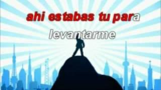 Me Diste Una Razon - Annette Moreno (Con Letra)