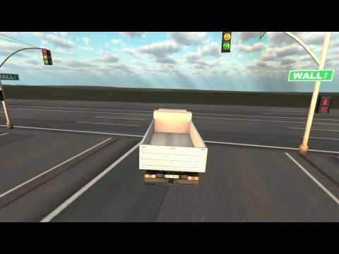 Video of Truck Simulator 2013