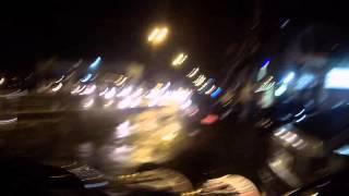 Cidade de Niterói, Região Oceânica - Em 29-02-2016 - 2 Horas após o temporal...