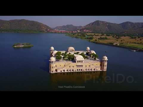 Video Jal Mahal Jaipur Drone Video download in MP3, 3GP, MP4, WEBM, AVI, FLV January 2017