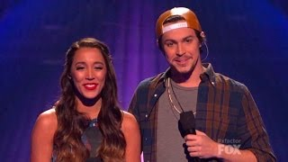 Alex and Sierra XF Performances Compilation